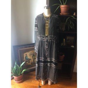 NWOT-Antik Batik-Dress